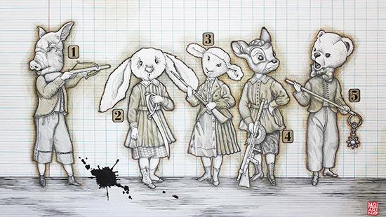 IDENTITY PARADE-by-Elia-Pagliarino