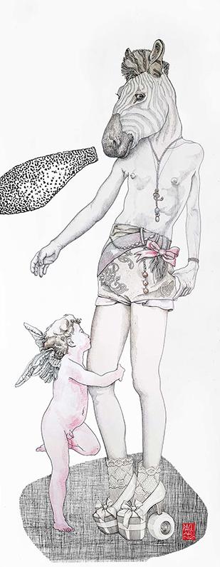 LE-PETIT-AMOUR-by-Elia-Pagliarino