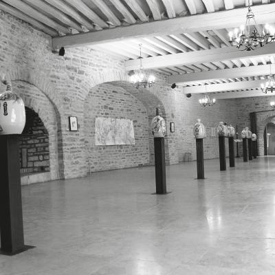 Exposition Château de Santenay